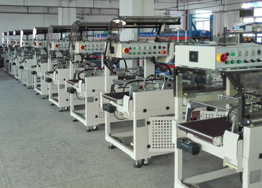 集研发、生产、销售一体化服务的实力厂家